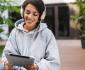 Plataforma digital de aprendizagem