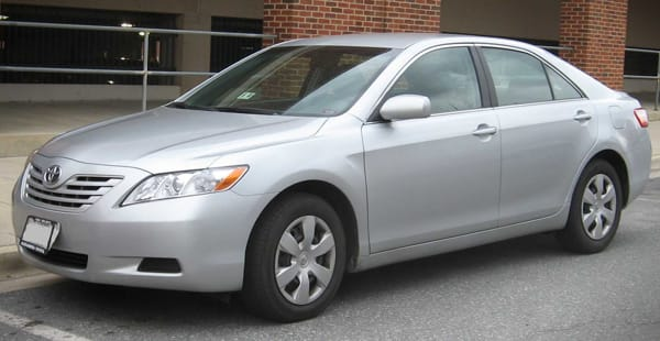 Toyota Camry is just one example of an extremely reliable, long lasting car when well maintained