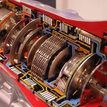 Automatic transmission maintenance