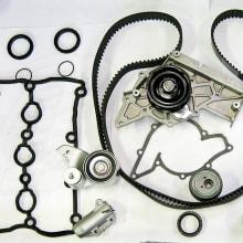 Audi Timing Belt replacement parts