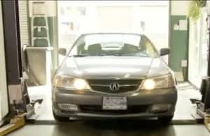 Auto Repair Diagnosis