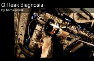 Oil-Leak-Diagnosis