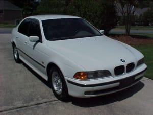 '97 BMW 528i