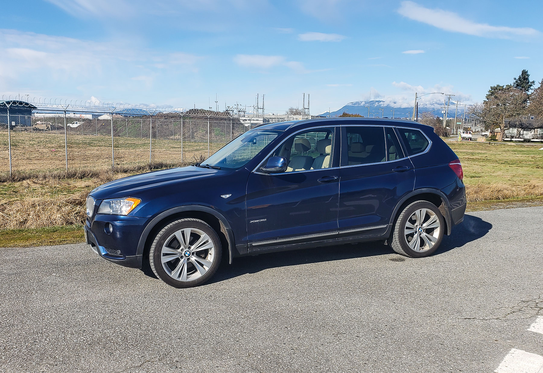 2011 BMW X3 Electric Water Pump Replacement