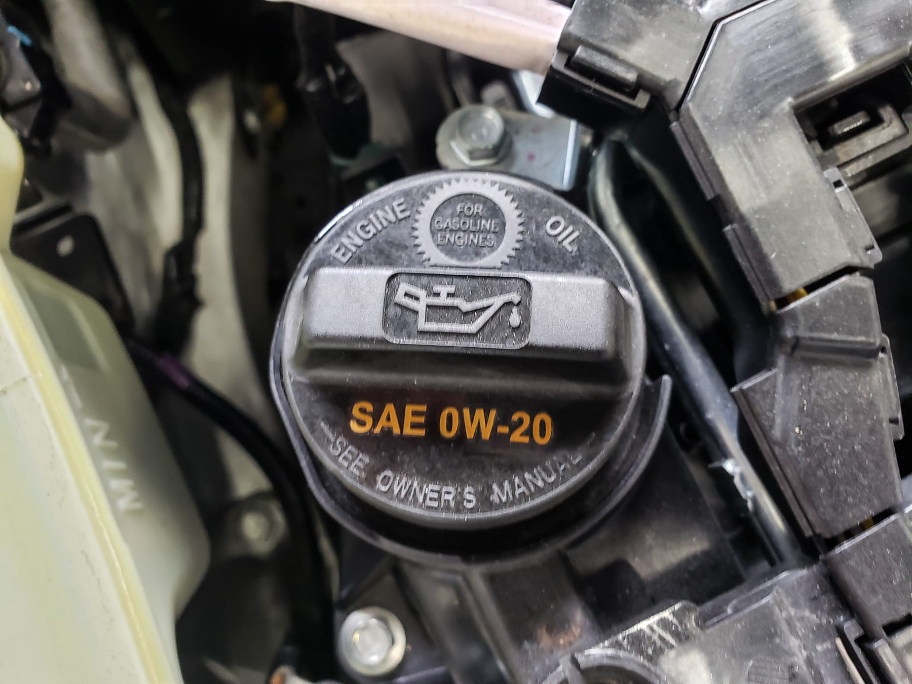 2016 Honda Civic A Service