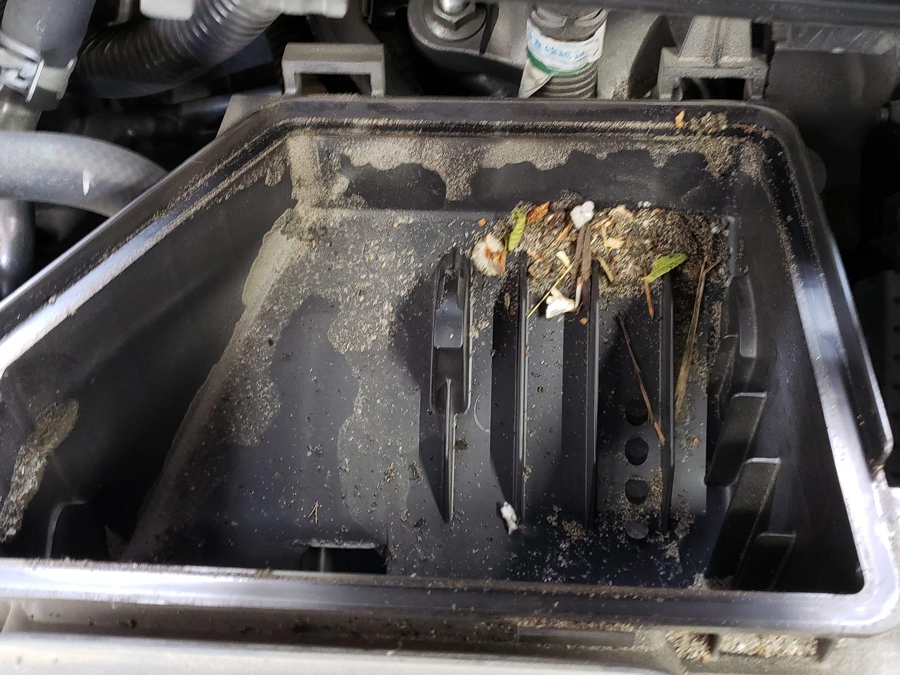 2016 Honda Civic Maintenance Service
