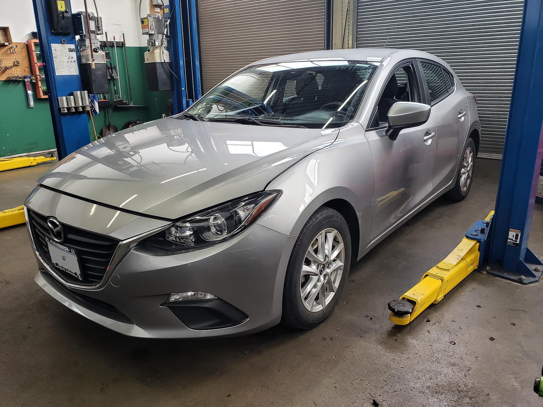 2015 Mazda 3 - Electrical Issues- Pawlik Automotive Repair ...