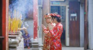 Top 5 chùa cầu duyên linh nghiệm nhất tại Việt Nam