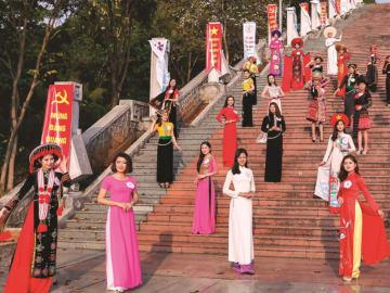 Top 5 trang phục truyền thống đẹp nhất thế giới