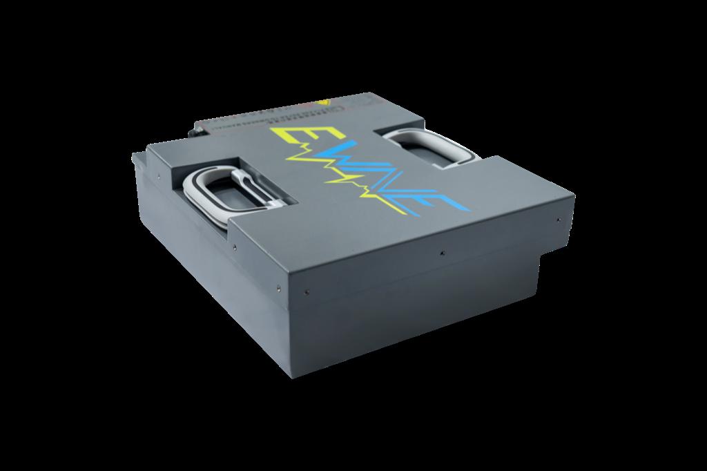 Ewave Spare Battery