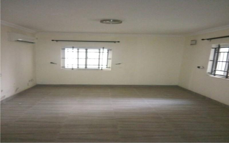 4&5 rooms semi-disengaged duplexes