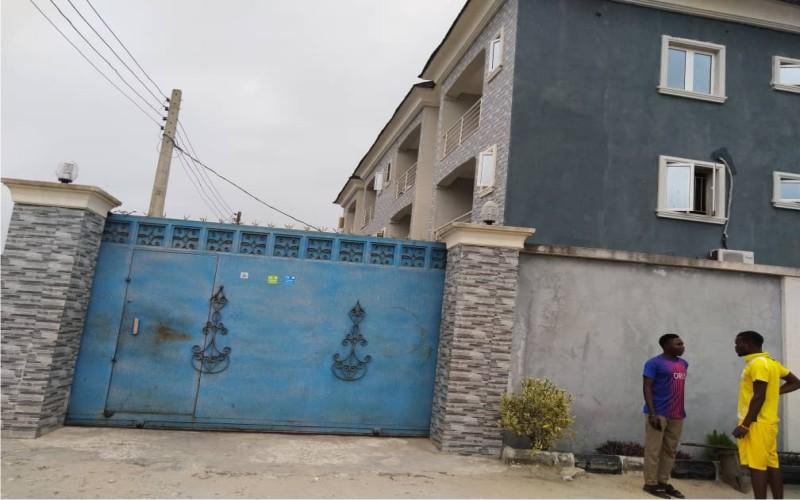 Property for sale in ibeju lekki Lagos
