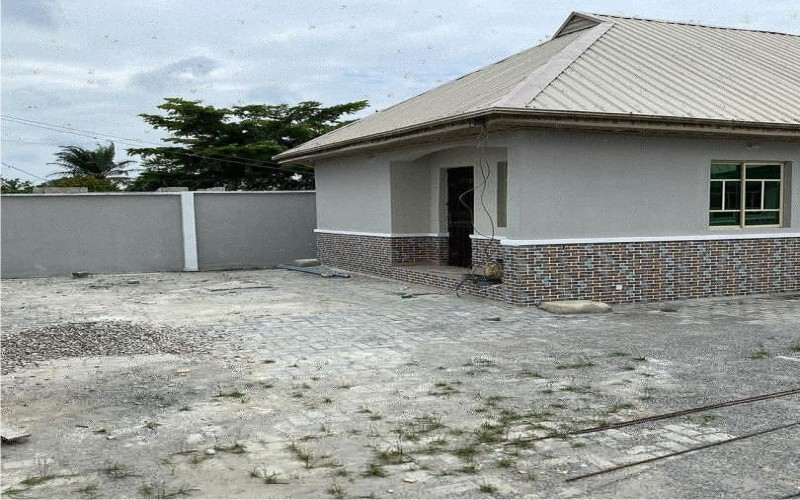 Property for sale in ibeju lekki Lagos