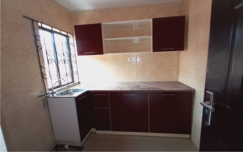 Newly finished 2 bedroom bungalow Glory Ville Estate Ajah