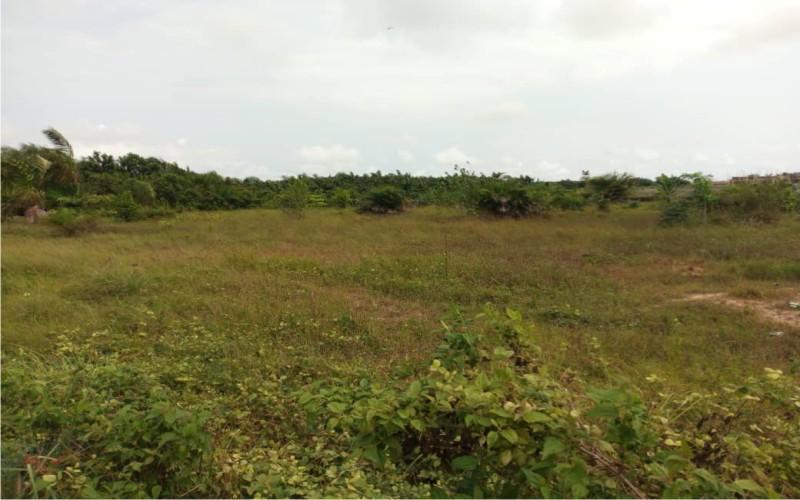 Commercial Land for Sale along Bourdillon Road Ikoyi