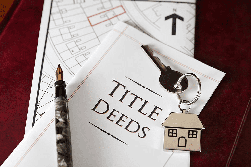 Important land documents you need to know before buying a land in Nigeria