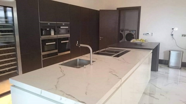 7 bedroom room house with 2 living rooms at Banana Island, Lagos.