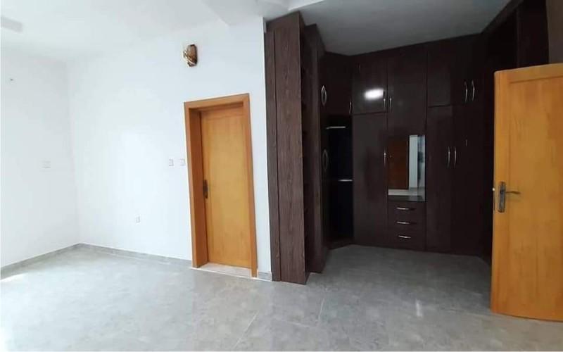 4 bedroom duplex for short let at Lekki