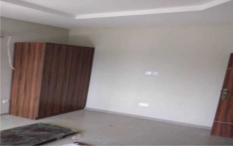 4 Bedrooms terrace located at Orchid Road Chevron drive, lekki, lagos