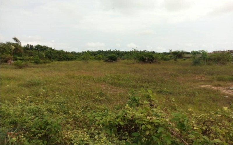 A plot of land at Badore Ajah, Lagos for sale