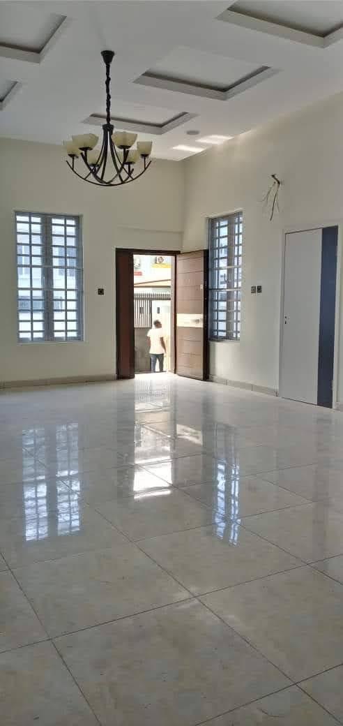 4 Bedrooms Semi-Detached Duplex at Ikota for sale