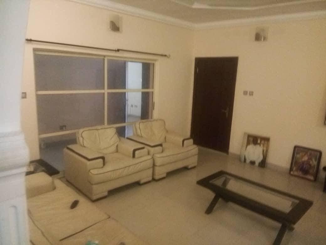 6 Bedrooms Detached Duplex For Sale In VGC Lekki, Lagos