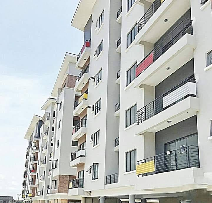 3 Bedrooms Apartments for sale at Lekki Phase 1, with Governors Consent