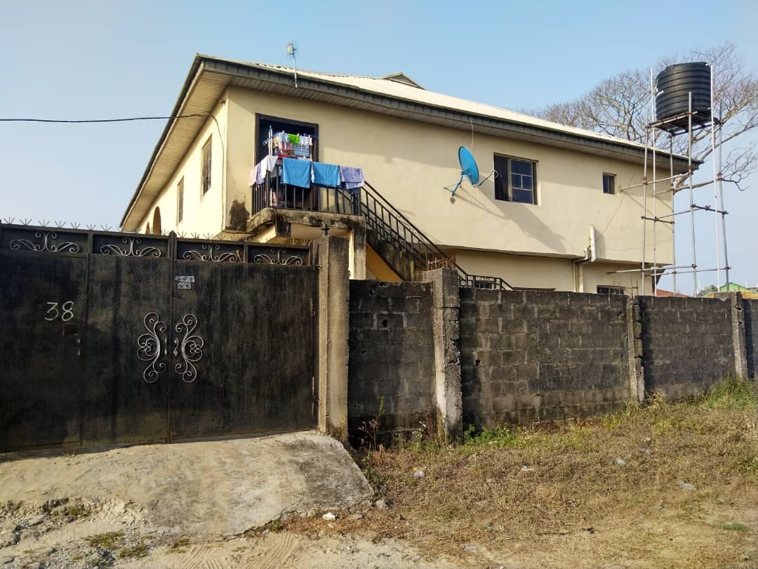 4 Units of 2 of standard Bedrooms Apartments for sale at Lakowe Lagasa