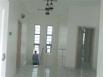 3 Bedrooms terrace duplex property on Orchid Road for Rent