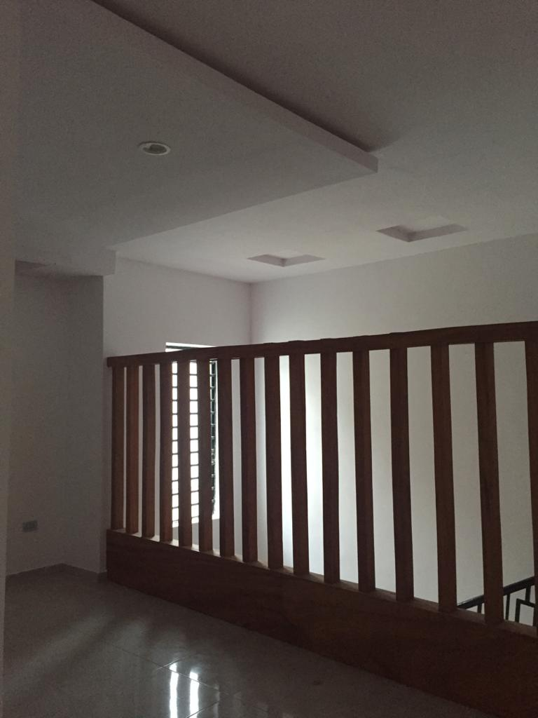 Exquisite 5 Bedrooms fully Detached Duplex at Esther Adeleke, Lekki Phase 1 for sale