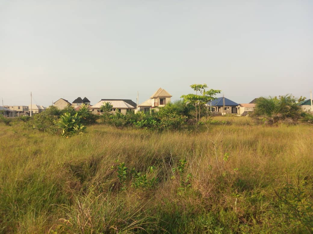 20,000sqm Land for sale at Ahmadu Bello way Victoria Island with C of O