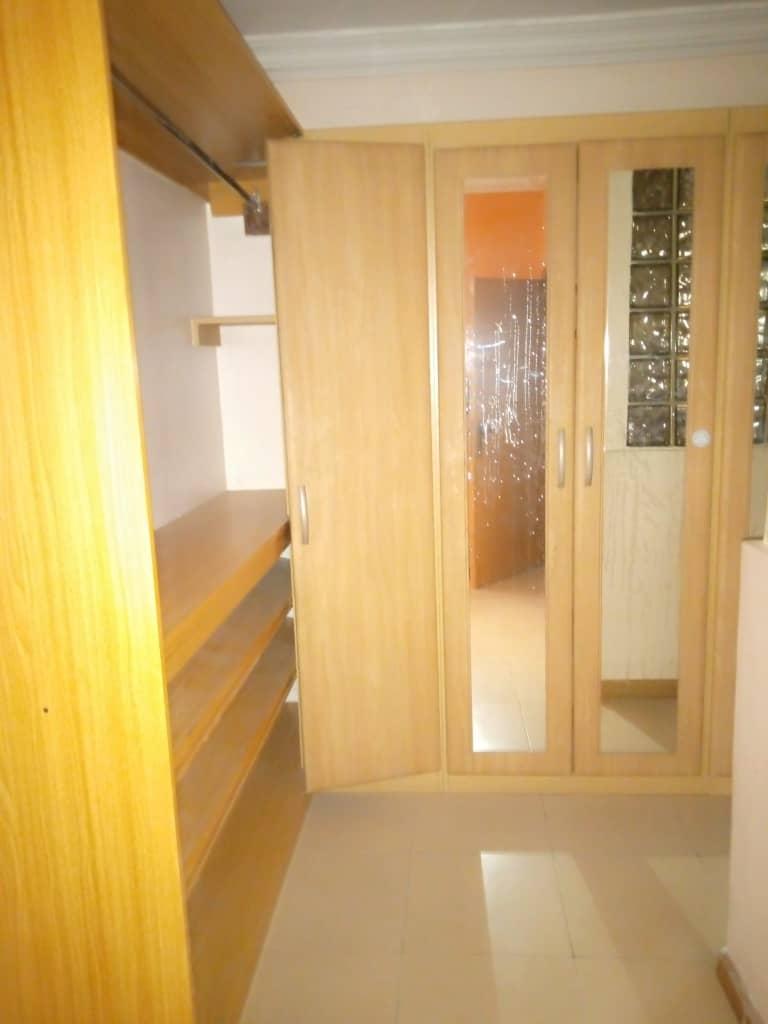 4 bedrooms detached duplex at Esther Adeleke, Lekki Phase1 for rent