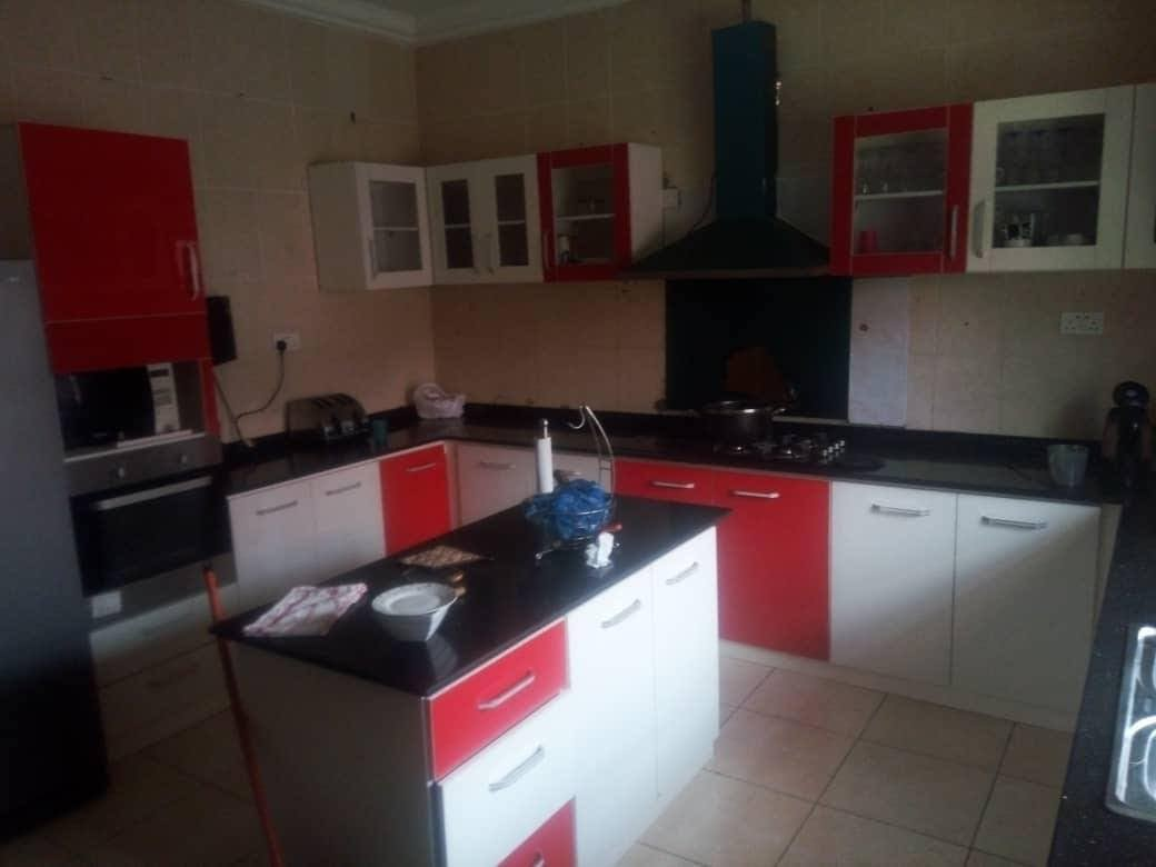 Newly built luxury 3 Bedrooms Apartments well furnished at Oniru, Victoria Island Extension For Sale