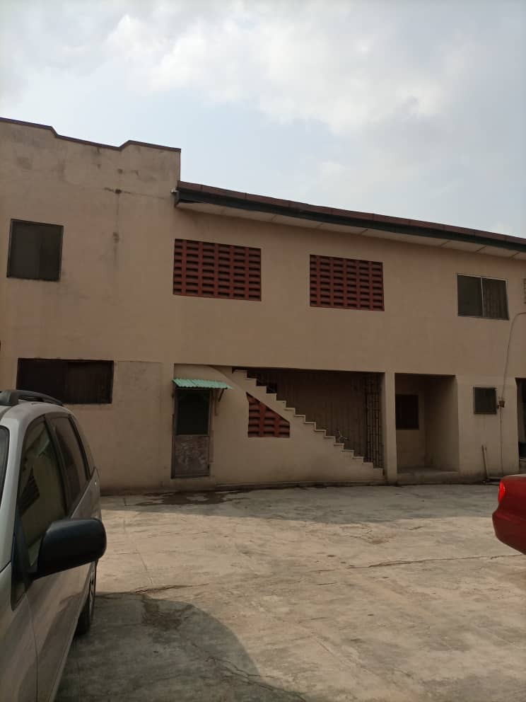 5 bedroom duplex at Ogudu Ori Oke, Lagos for sale