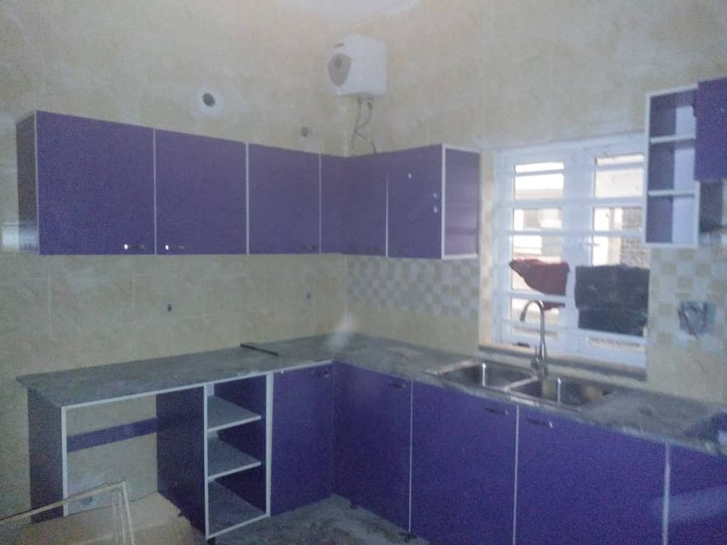 2 bedrooms apartment for rent in Victoria Island, Lagos
