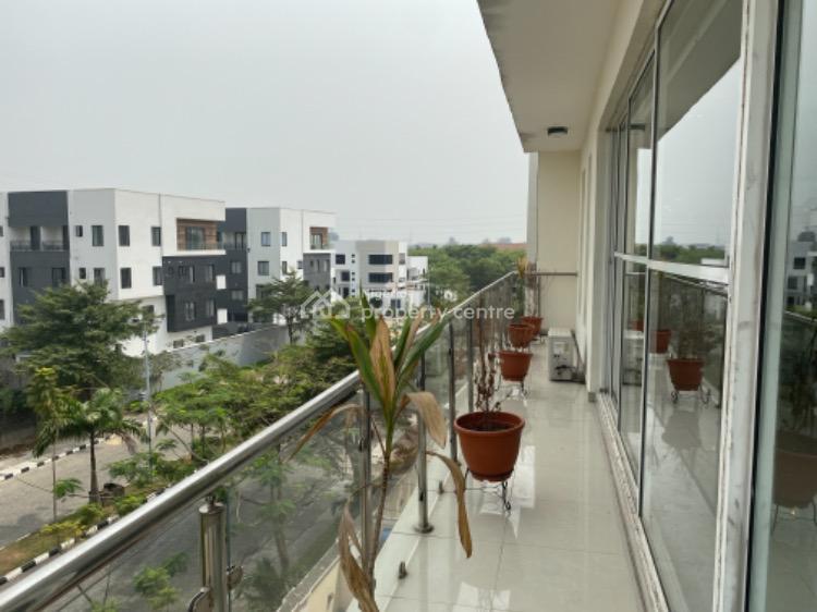 2 bedrooms apartment for short let at Ikoyi, Lagos