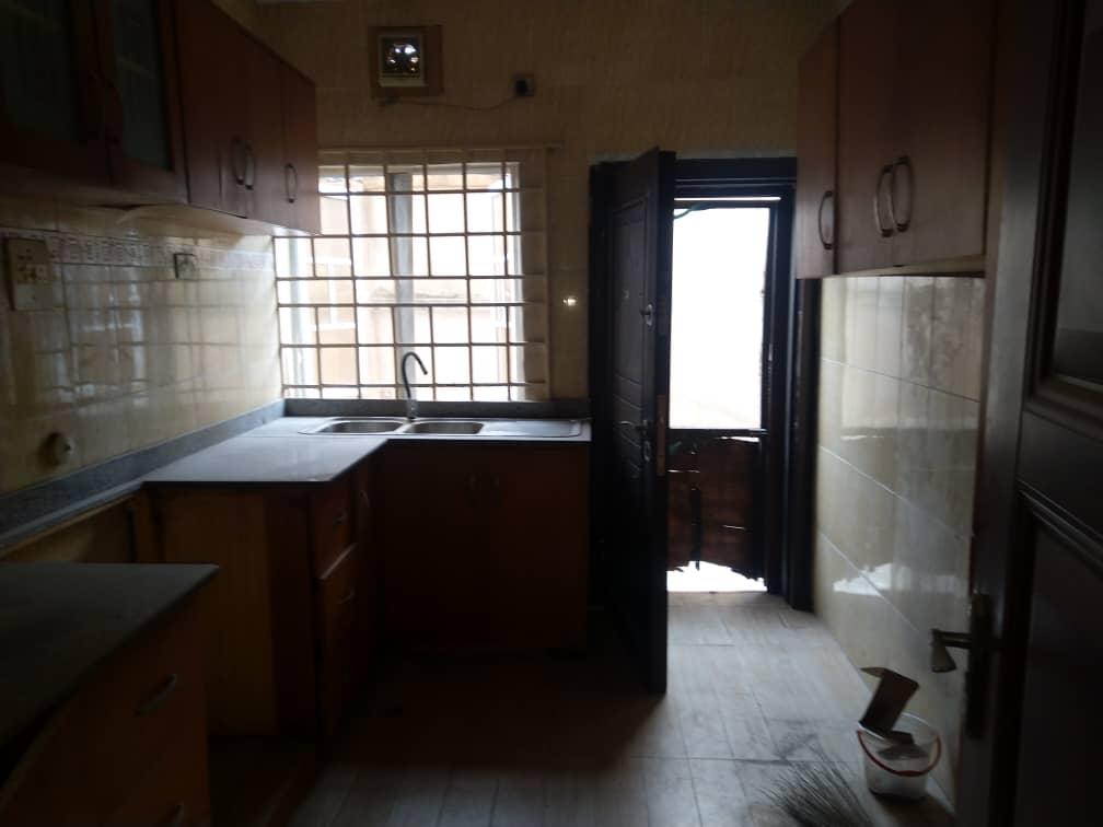3bedrooms semi-detached bungalow at Abraham Adesanya Estate Ajah for sale