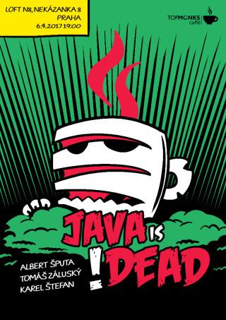 TopMonks Caffè - Java is !dead