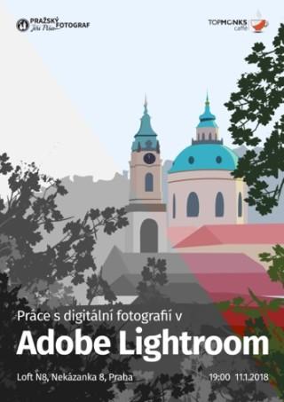 TopMonks Caffè - Pražský fotograf: práce s digitální fotografií