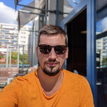[photo] Aleš Roubíček
