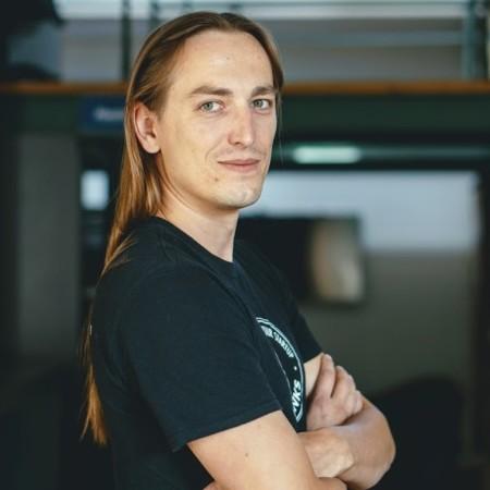 [photo] Jiří Jansa