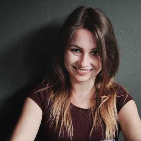 [photo] Lea Petrášová