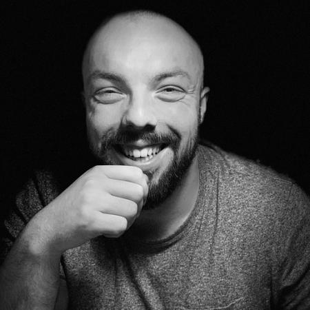 [photo] Tomáš Paulus
