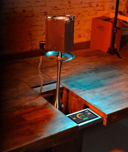 [photo] Hookamonk table product photo