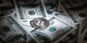 Rise of the Cryptodollar Interest Rate