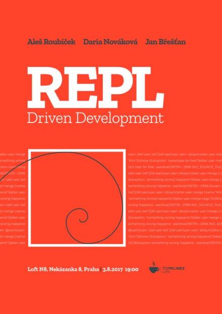TopMonks Caffè - REPL Driven Development