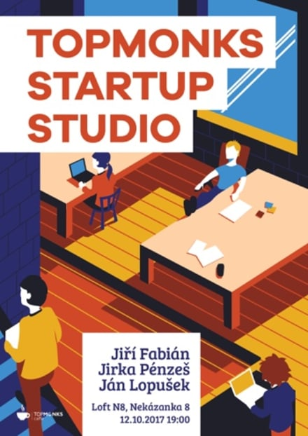 TopMonks Caffè - TopMonks Startup Studio