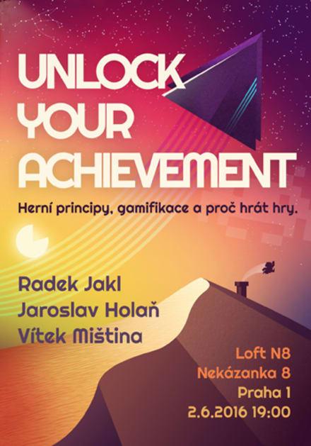 TopMonks Caffè - Unlock your achievement - Herní principy, gamifikace a proč hrát hry