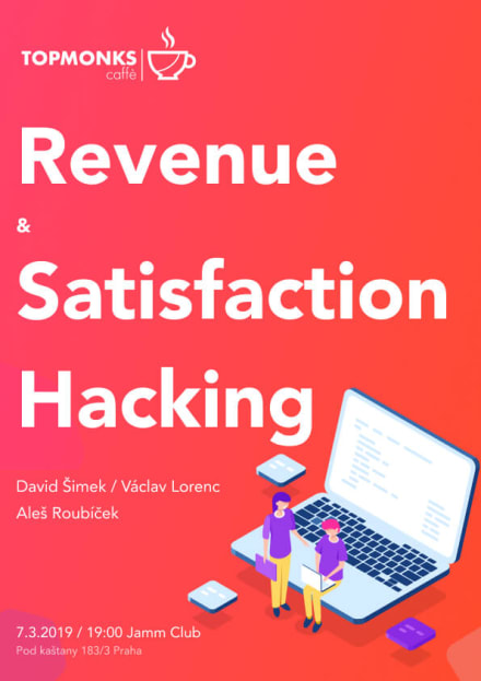 TopMonks Caffè - Revenue & Satisfaction Hacking