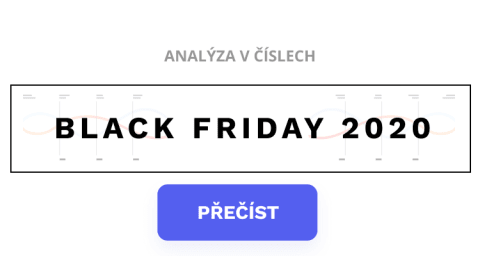 Analýza Black Friday 2020
